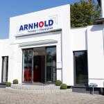 Arnhold Fenster + Haustüren – Heinz Arnhold GmbH